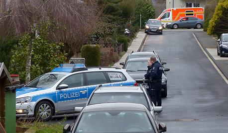 Polizei Neunkirchen Seelscheid